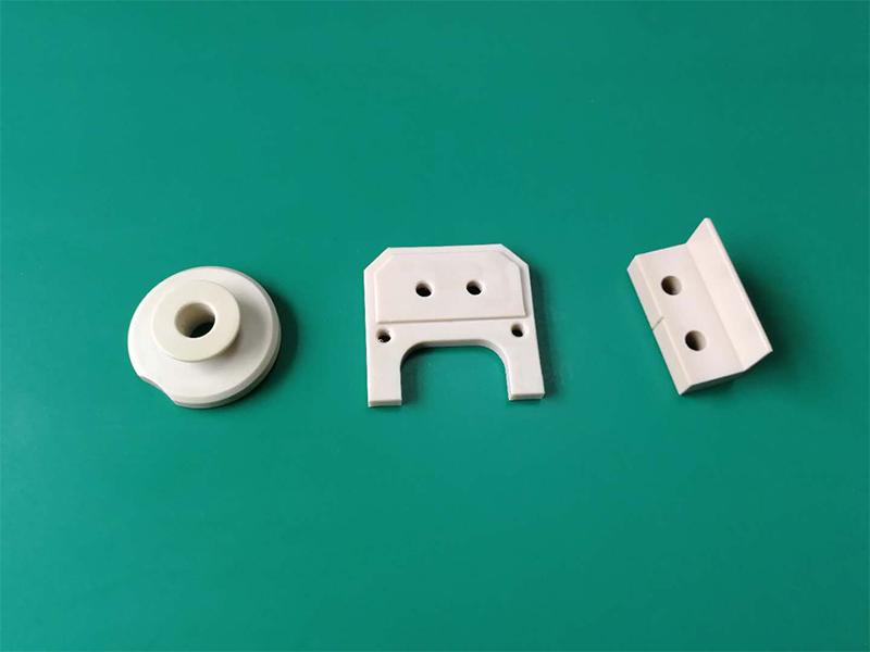 信誉好的精密加工_专业的高温工程塑料PEEK加工当选研历光电