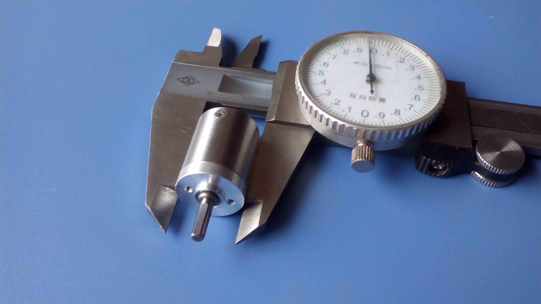 丹东哪里有供应专业的16mm行星减速器-直径16mm行星减速器厂家供应