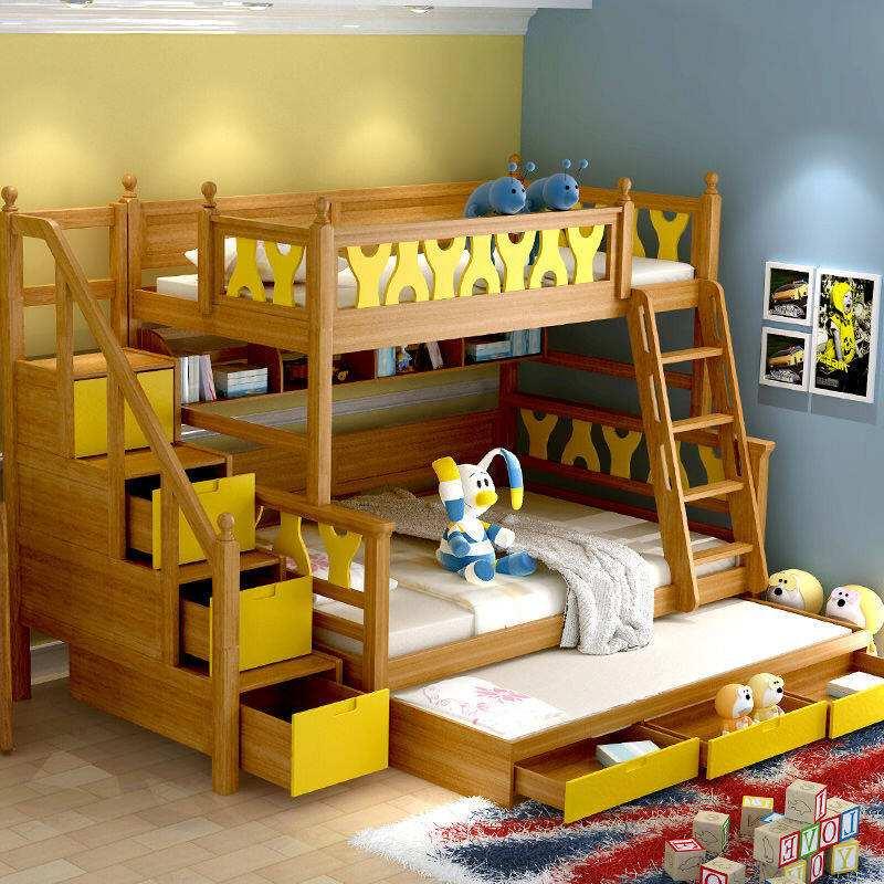 烟台儿童家具-烟台地区有品质的烟台上下床供应商