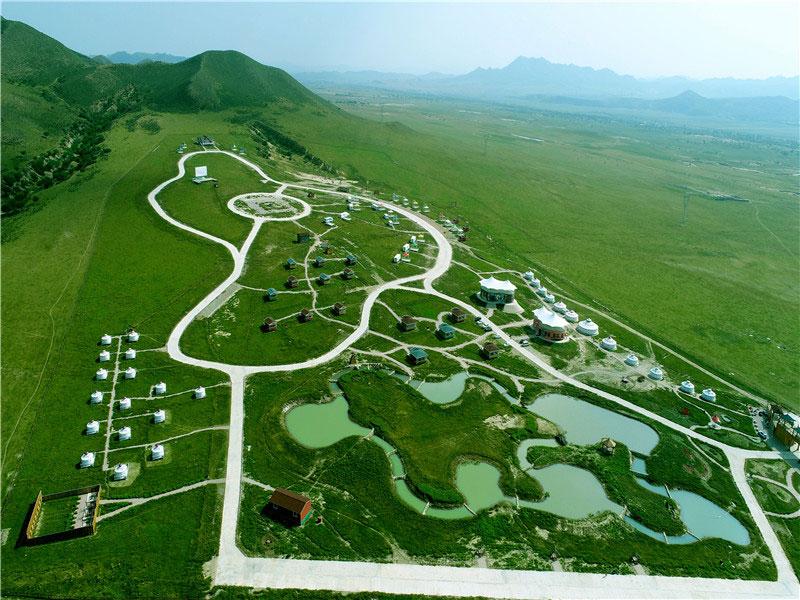 專業靠譜的生態旅游上哪找-草原旅游哪家好