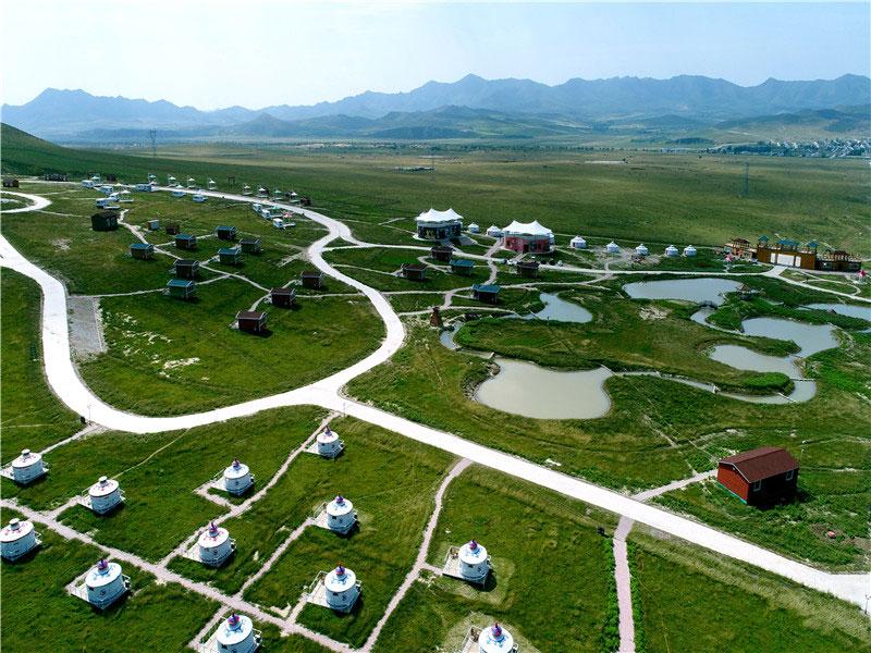 內蒙旅游價格 通遼有保障的生態旅游