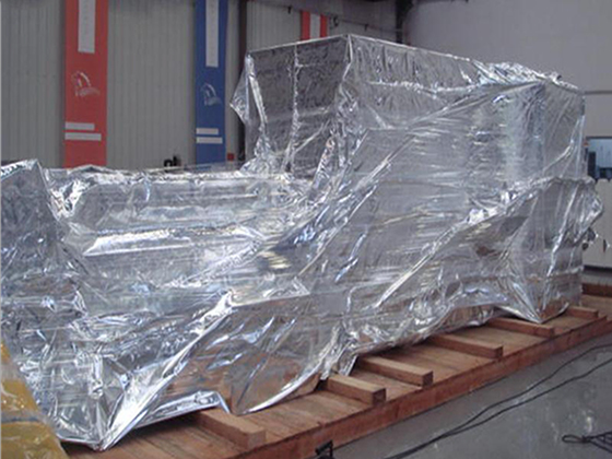 黄山铝箔袋_新品异形防潮袋供应