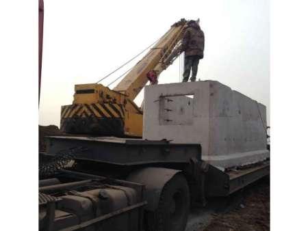 电力井安装-买好用的电力井优选沈阳海蒂森水泥制品公司