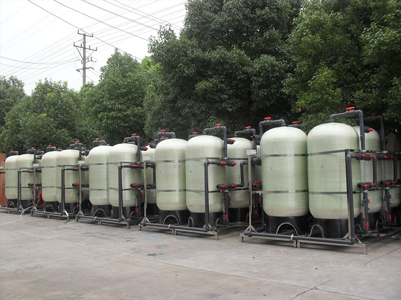 研磨废水循环生产厂家-苏州优惠的废水除杂离子系统批售