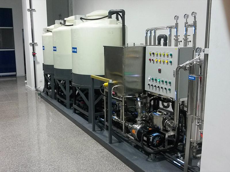 汽車配件電泳漆回收供應-質量好的廢水除雜離子系統供應
