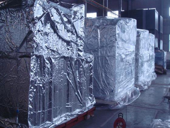 山西铝箔袋-昌博包装供应实惠的铝箔袋