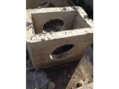 混凝土雨水井市场价格-专业的雨水井供应