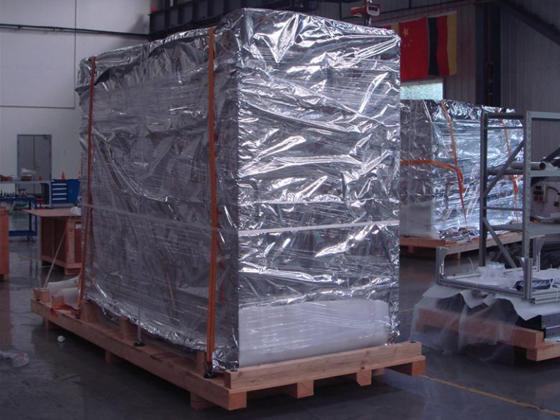 合肥铝箔袋|想购买有品质的铝箔防潮袋,优选昌博包装