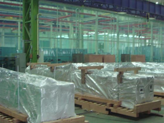 佛山铝箔袋-划算的铝箔防潮袋,昌博包装提供