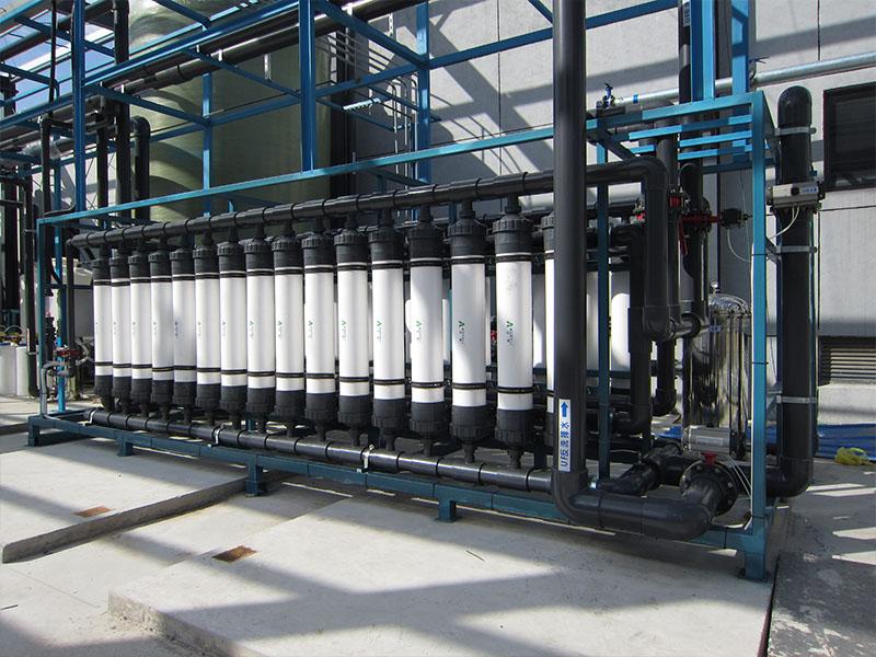 水质净化设备厂家-选购专业的水质净化设备就选昆山广盛源水务