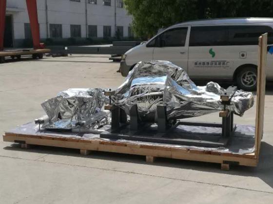 珠海铝箔袋-江苏可信赖的铝复合袋厂家