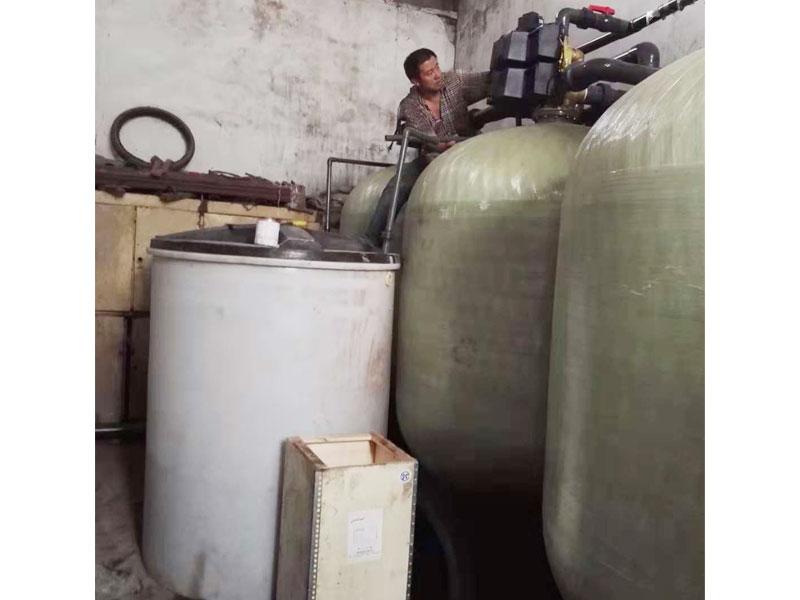 哈尔滨水处理设备|哈尔滨超滤设备|哈尔滨纯净水设备
