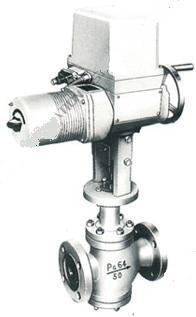 電動執行機構DKJ-210C-上海帛隆儀表-資深的DKJ角行程電動執行機構經銷商