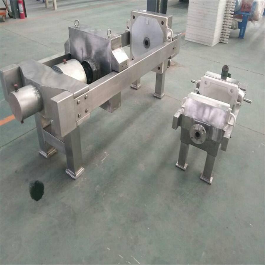 安徽不锈钢压滤机|大量供应性价比高的不锈钢压滤机