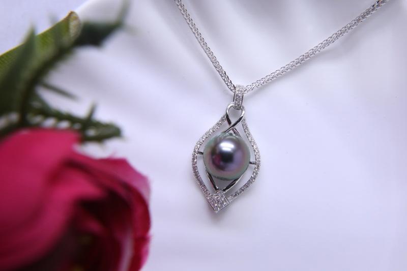 大溪地南洋珍珠-金麒福珠宝为您提供高性价大溪地珍珠