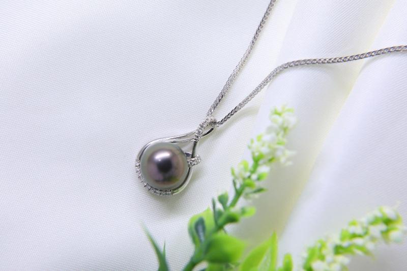 北京大溪地珍珠首飾廠家直銷-肇慶有品質的大溪地珍珠供應