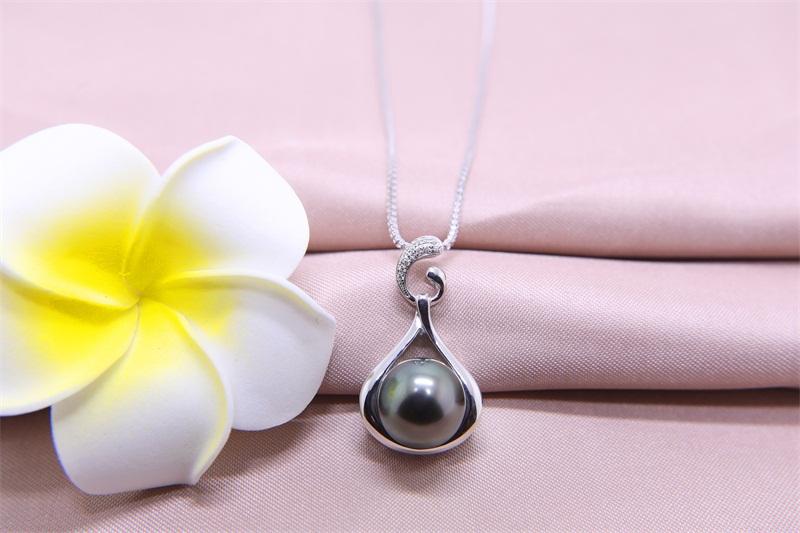 上海大溪地珍珠首饰哪家买-肇庆优良大溪地珍珠供应