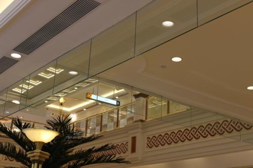 撫順擋煙垂壁廠家-沈陽區域品牌好的擋煙垂壁