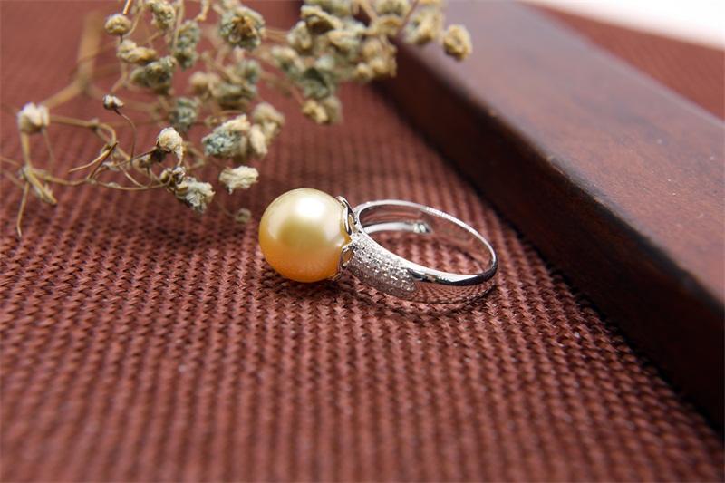 南洋珍珠首飾別具一格|肇慶物美價廉的南洋珍珠首飾供應
