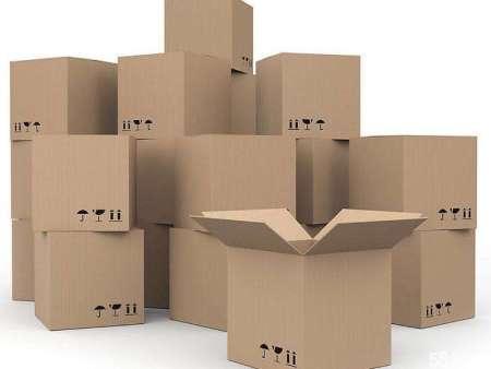 明华纸业包装纸箱