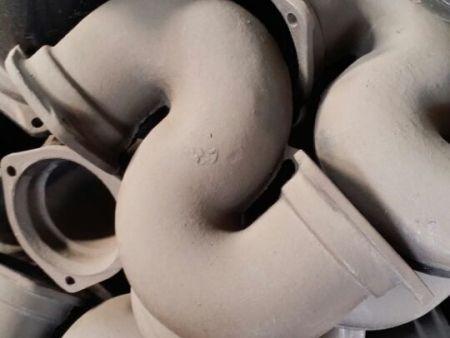 新世管业铸铁排水管件 B型铸铁排水管件厂家