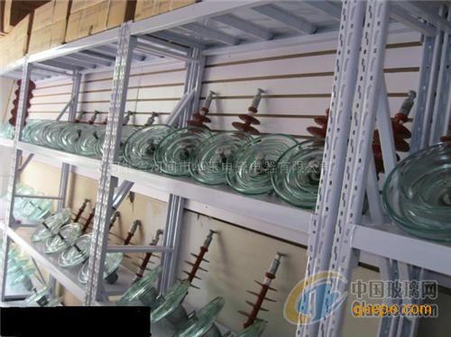 玻璃绝缘子FC160 U160BP U160BLC厂家直销
