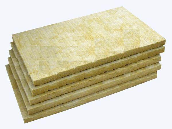有了岩棉板,你的房间不在冬凉夏暖了