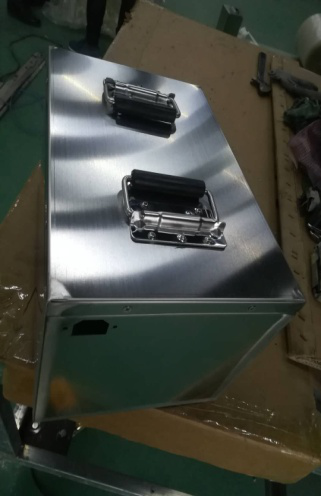 專業的鋰電池箱_鄭州性價比高的鋰電池金屬外殼哪里買
