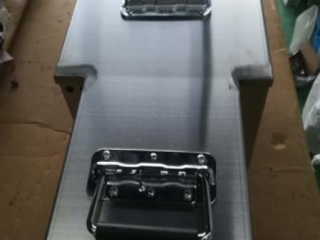 不锈钢配电箱表面抛光处理作用