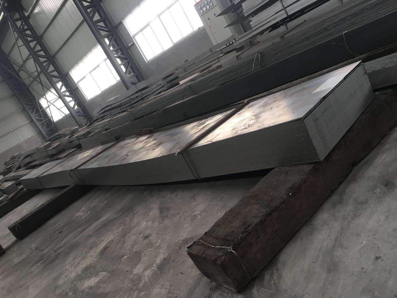 要买合格的翼缘板就来河北瑞银金属制品 安徽翼缘板销售厂家