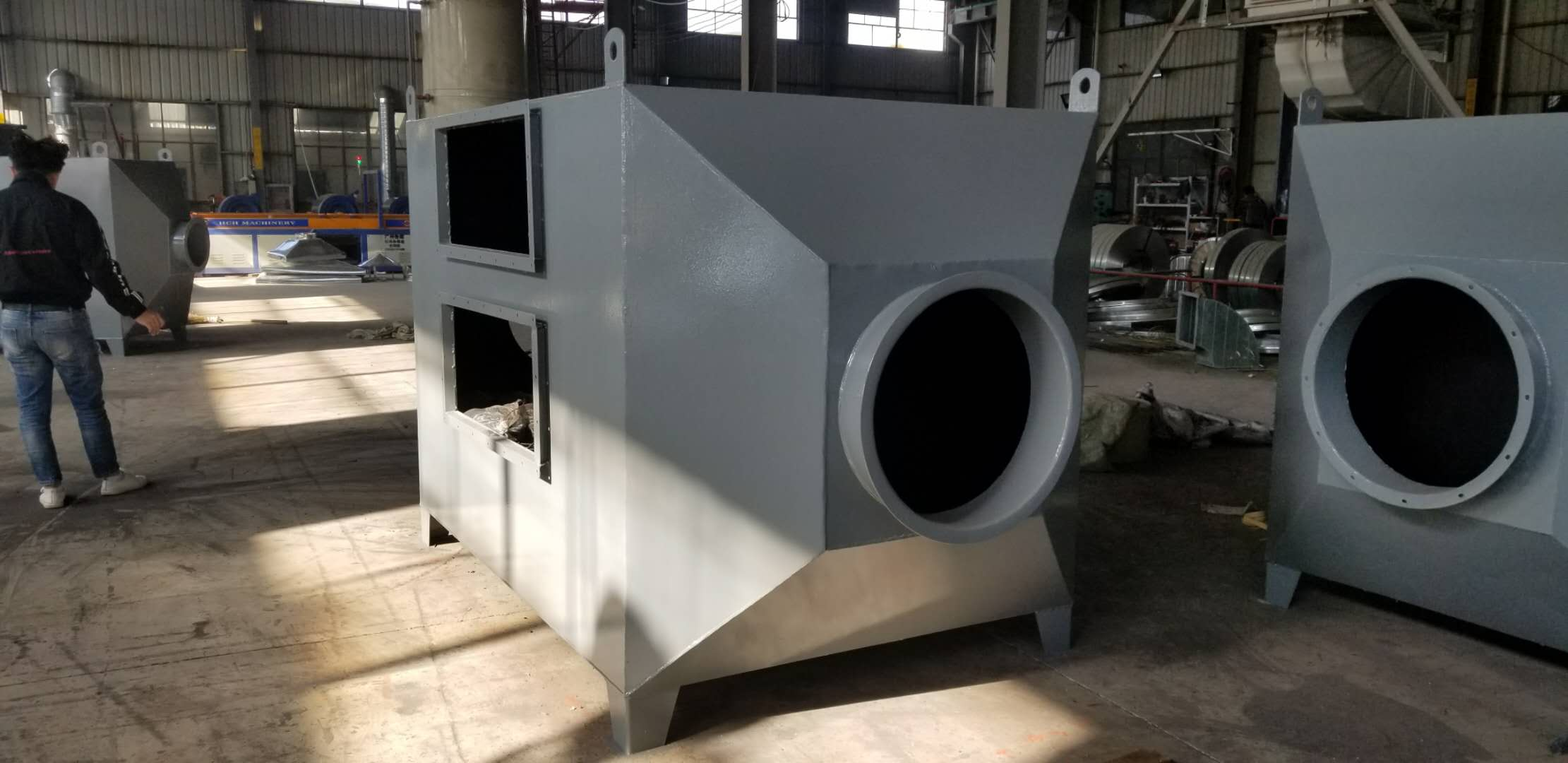宁波环保设备品牌-环保设备-环保设备厂家