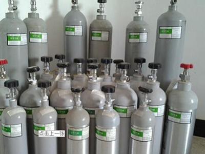贺兰标准气体-银川世捷气体大量供应银川标准气体