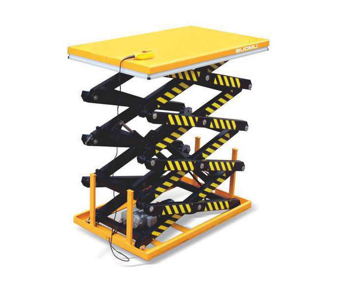 固定式液压升降平台厂家-许昌专业的固定式液压升降平台供应商