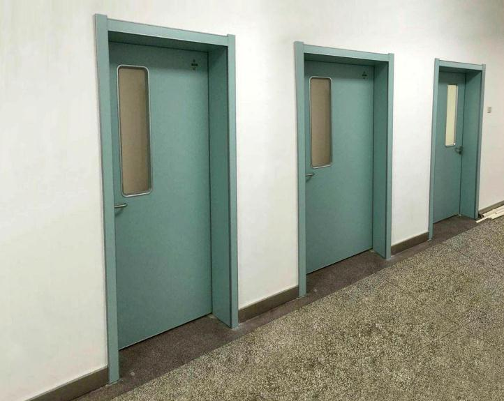 青海豪森医院专用门-甘肃好用的青海豪森医院门供应