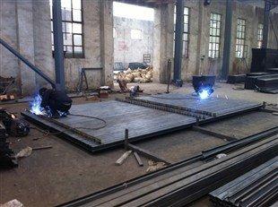 輕鋼龍骨廠家推薦|選購輕鋼材料認準眾新嘉美鋼桔構工程