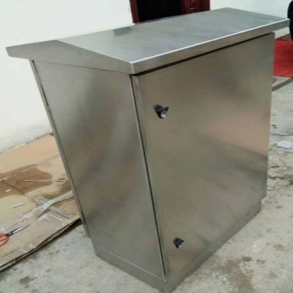不锈钢防爆配电箱_如何买品质好的配电柜外壳
