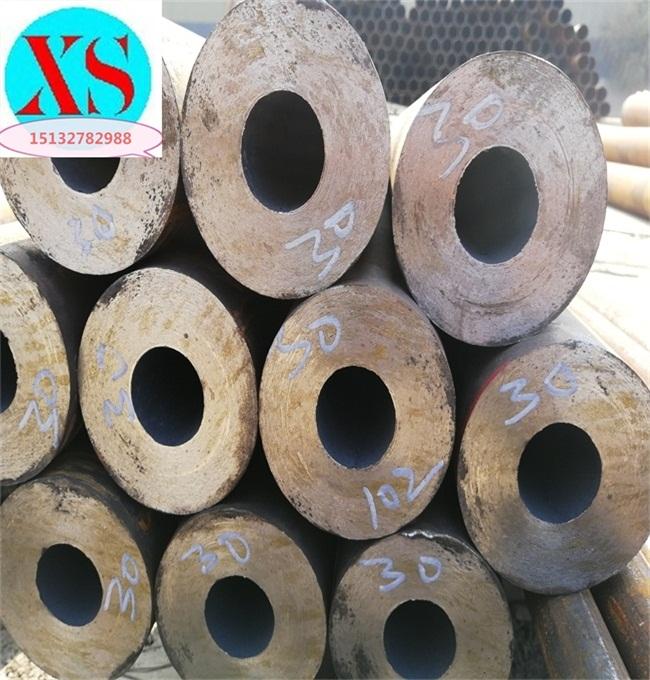 宝钢厚壁无缝钢管大口径厚壁钢管厚壁美标无缝钢管厚壁钢管