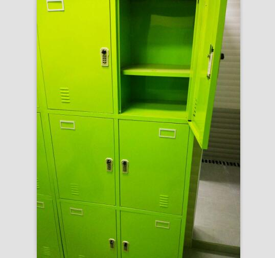 南宁钢制更衣柜|南宁品质好的更衣柜