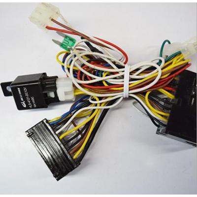 供应嘉兴燃星线缆质量优良的高温线-天津汽车线代理