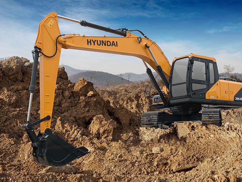 现代R215VS挖掘机生产厂家-江苏声誉好的现代R215VS挖掘机供应商是哪家