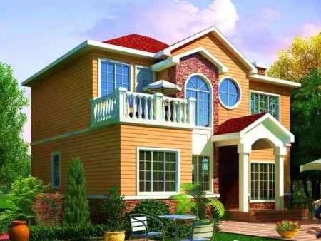 庆阳轻钢结构房屋别墅,知名的轻钢别墅公司