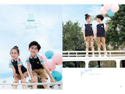河南夏裝園服供應價格-飛童小可服飾專業供應夏裝園服
