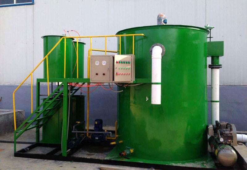 溶氣氣浮機//溶氣氣浮機廠家