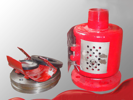 防撞调压栓哪家好 乾良消防出售性价比高的储罐消防环管喷淋装置