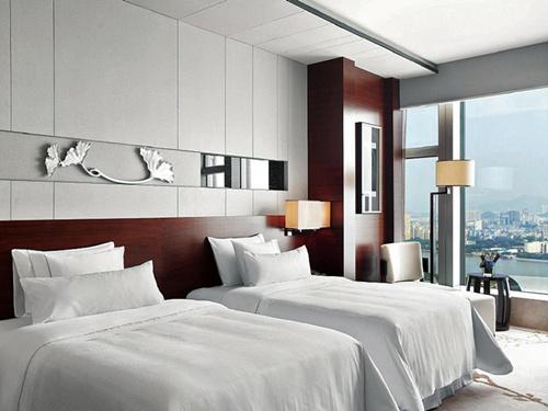 商务酒店家具价格|西安划算的西安公寓家具,认准隆博