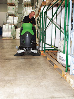 东莞清洁设备配件品牌排行-广州价位合理的清洁设备供应