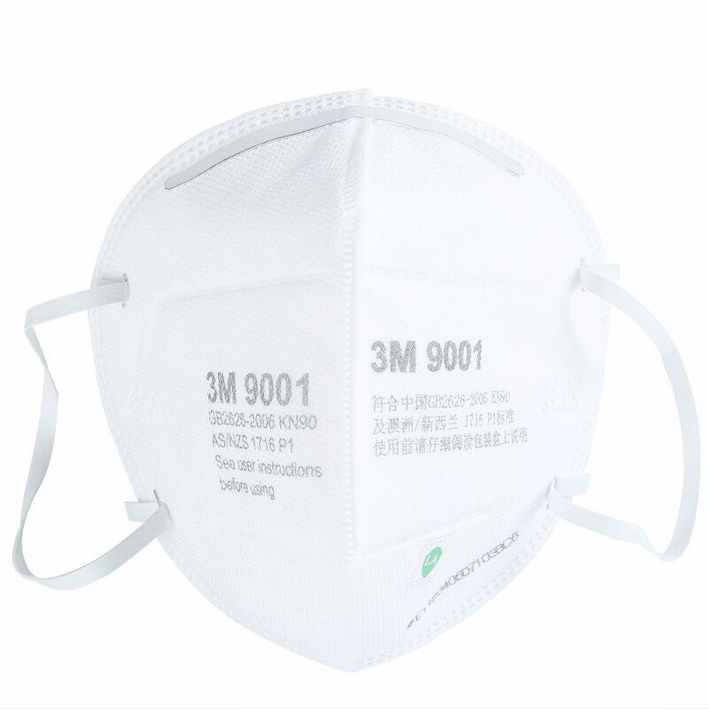 3M-9001口罩