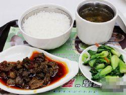 惠阳工厂食堂承包|找饭堂承包当然选择惠州食全食美餐饮承包