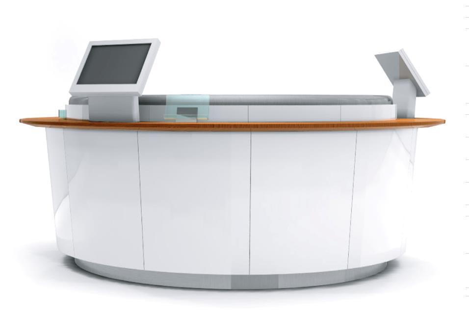 西安银行办公家具