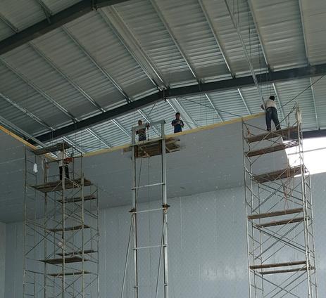 冷库板保温性能强|河北价格划算的冷库板供应